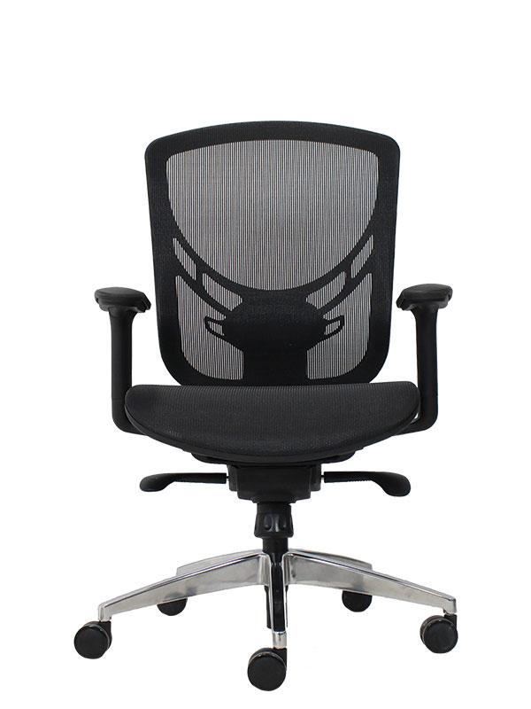 silla-acces respaldo bajo